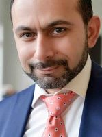 Javid Ahmadi