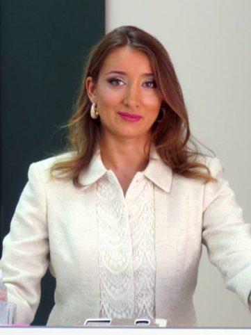 Jovana Dukovic Milovic