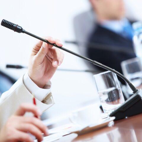 events management service